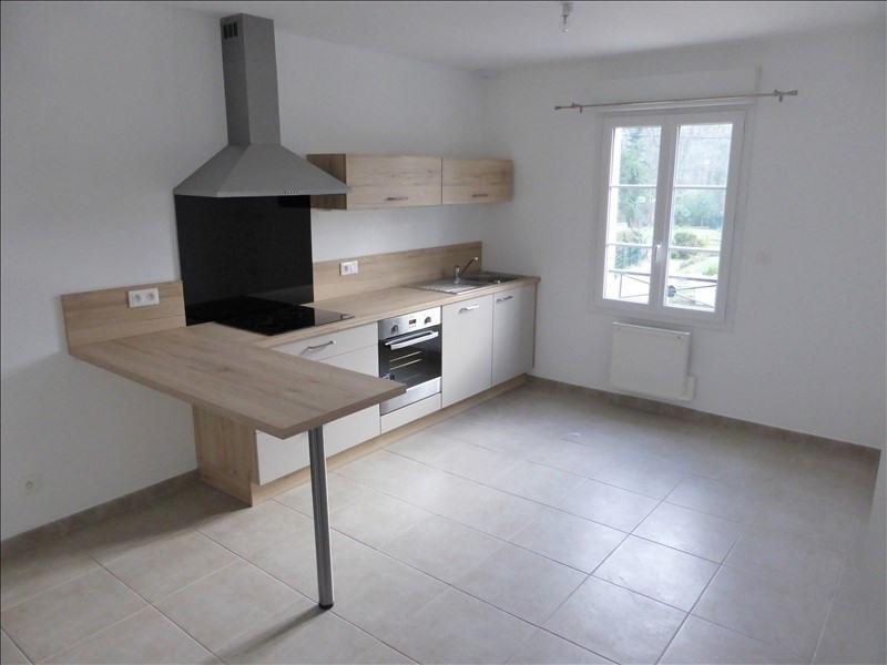 Rental house / villa Verneuil en halatte 1250€ CC - Picture 3