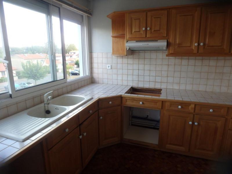 Rental apartment Ramonville-saint-agne 749€ CC - Picture 2