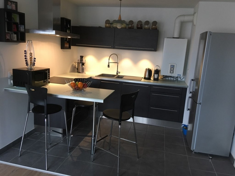 Vente appartement Rouen 192 000€ - Photo 1