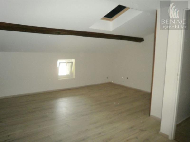 Location appartement Tauriac 400€ CC - Photo 2
