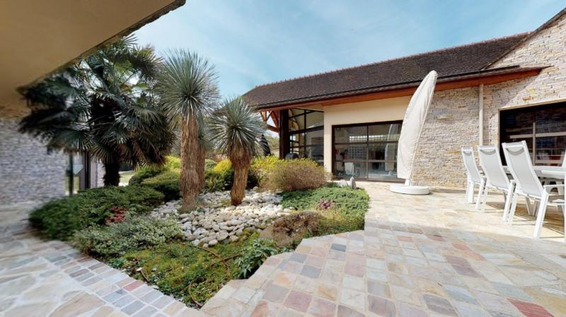 Vente de prestige maison / villa Verrieres le buisson 2890000€ - Photo 5