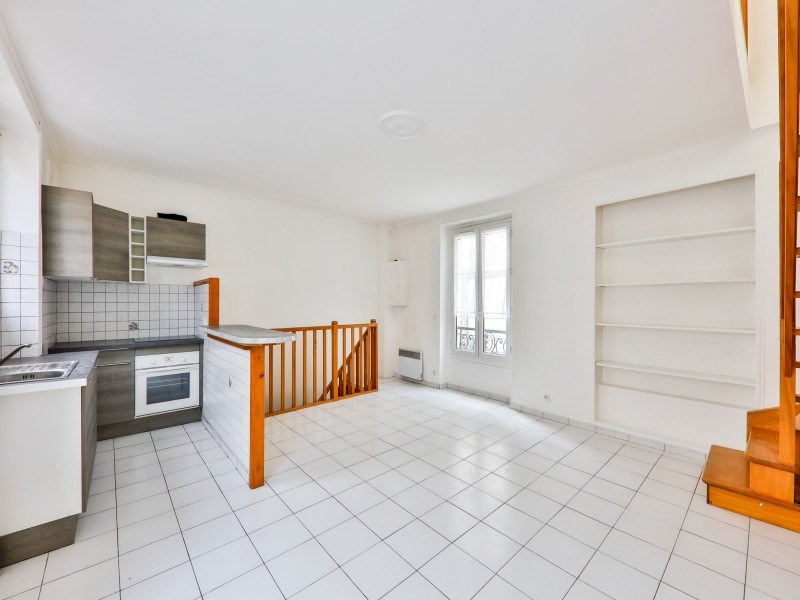 Rental apartment Suresnes 956€ CC - Picture 3