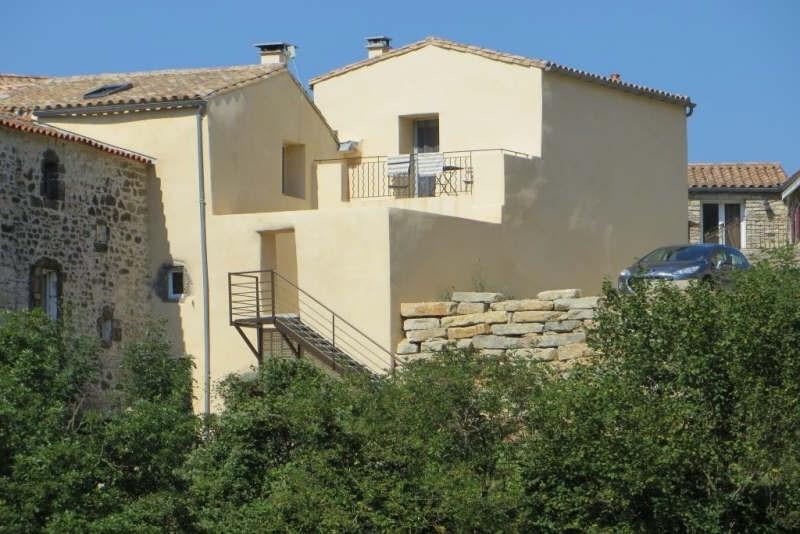 Sale house / villa Romiguieres 145000€ - Picture 2