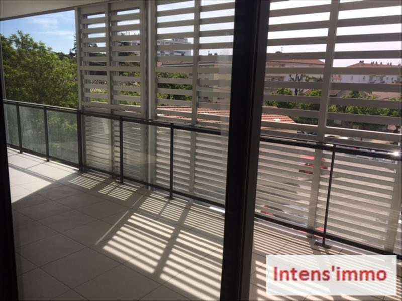 Vente appartement Valence 193 200€ - Photo 1
