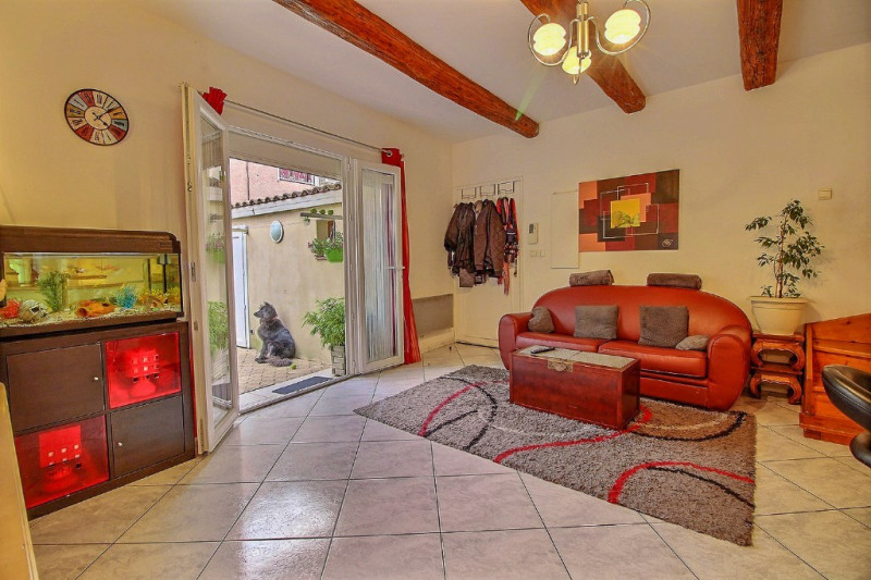Location maison / villa Bouillargues 725€ CC - Photo 2