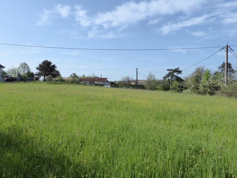 Sale site Moissac 32 000€ - Picture 4
