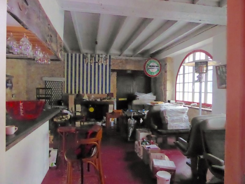 Sale building Thenon 187 250€ - Picture 6