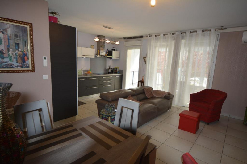 Vente appartement Antibes 279 000€ - Photo 1