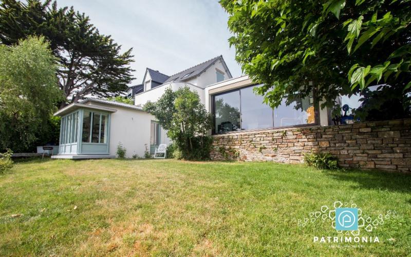 Sale house / villa Clohars carnoet 483600€ - Picture 9