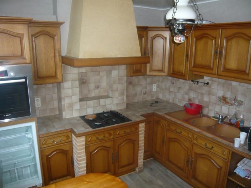 Vente maison / villa Goderville 179000€ - Photo 5