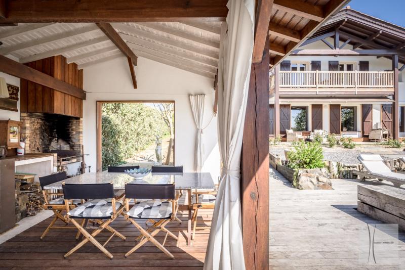 Location vacances maison / villa St pee sur nivelle 5430€ - Photo 15