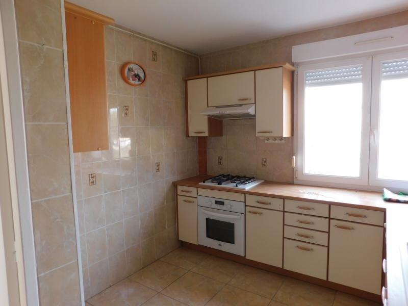 Vente appartement Metz 98280€ - Photo 2