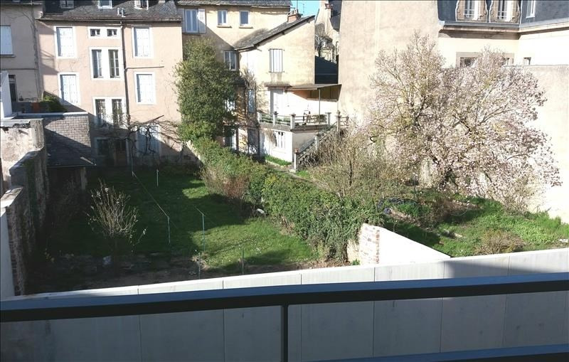 Location appartement Rodez 530€ CC - Photo 2