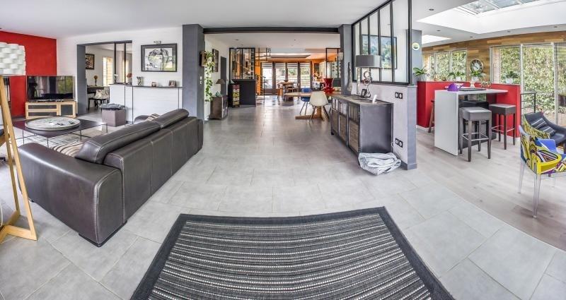 Vente de prestige maison / villa Montfort l amaury 985000€ - Photo 2