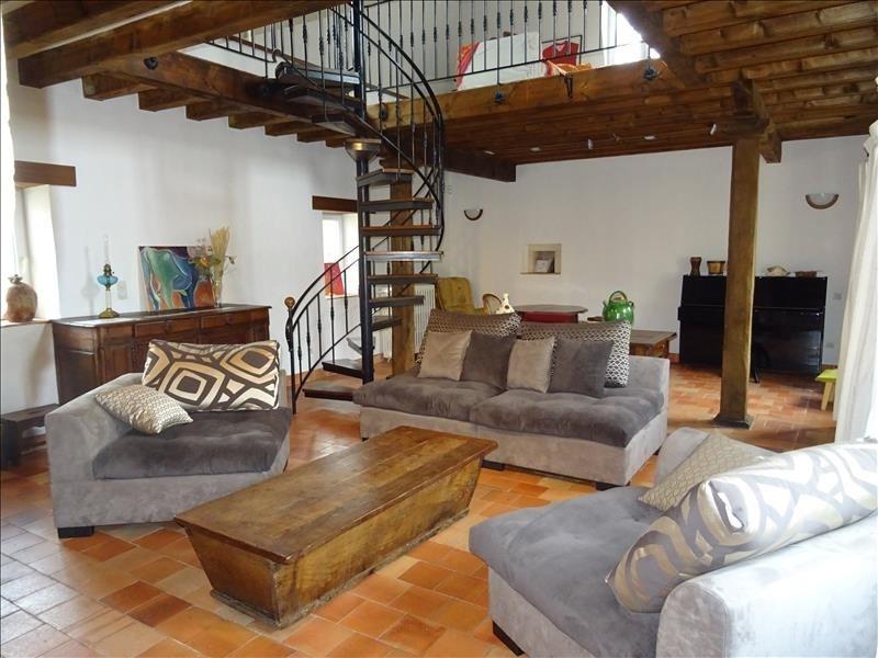 Vente de prestige maison / villa Cinq mars la pile 649800€ - Photo 3
