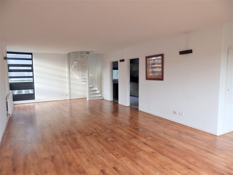 Venta  apartamento Moulins 154000€ - Fotografía 1