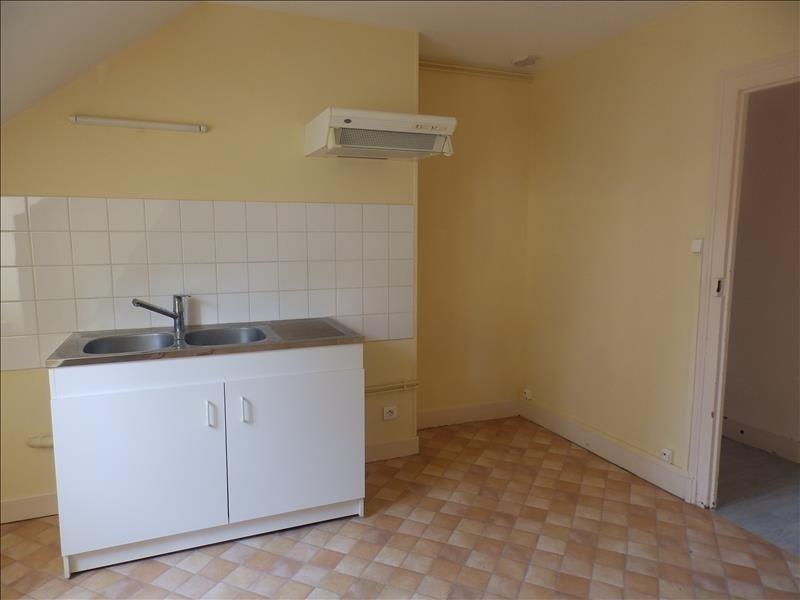 Alquiler  apartamento Moulins 390€ CC - Fotografía 1