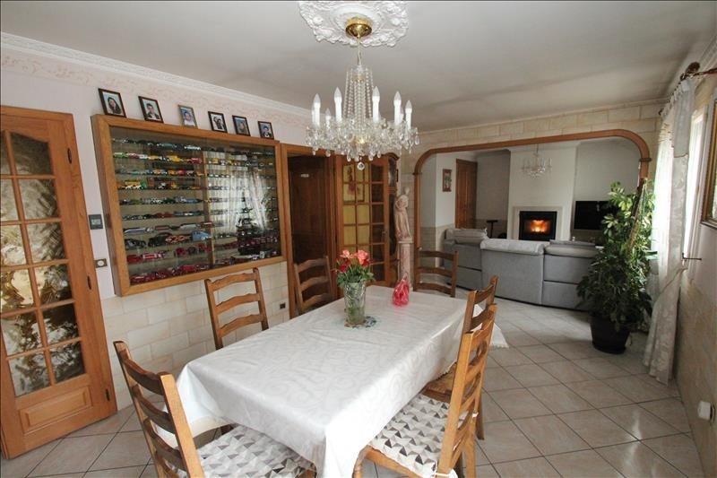Sale house / villa Mareuil sur ourcq 226000€ - Picture 4