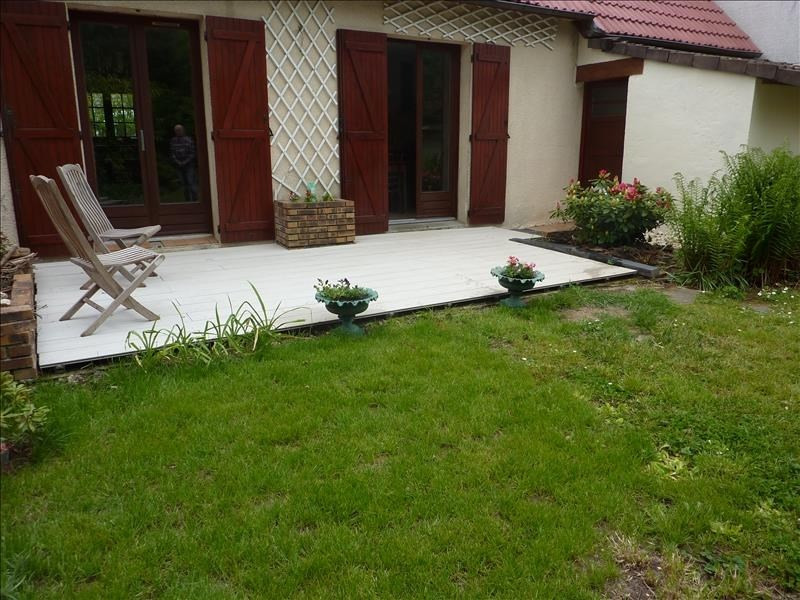 Vente maison / villa Gometz le chatel 395 000€ - Photo 4