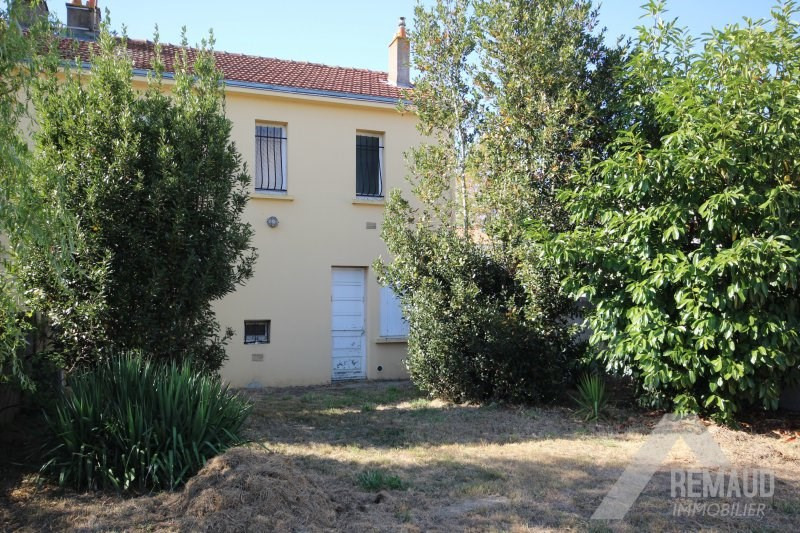 Vente maison / villa La roche sur yon 143140€ - Photo 6