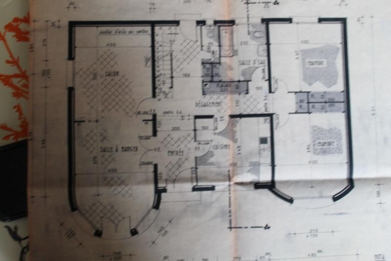 Vente maison / villa La chartre sur le loir 234800€ - Photo 16
