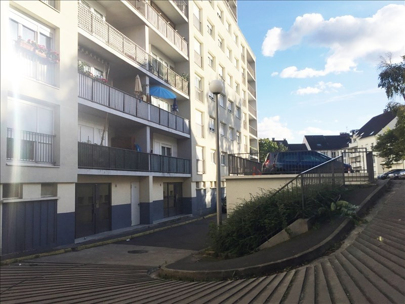 Sale apartment Longjumeau 175 000€ - Picture 1