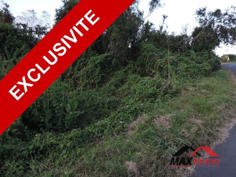 Vente terrain St benoit 151100€ - Photo 2