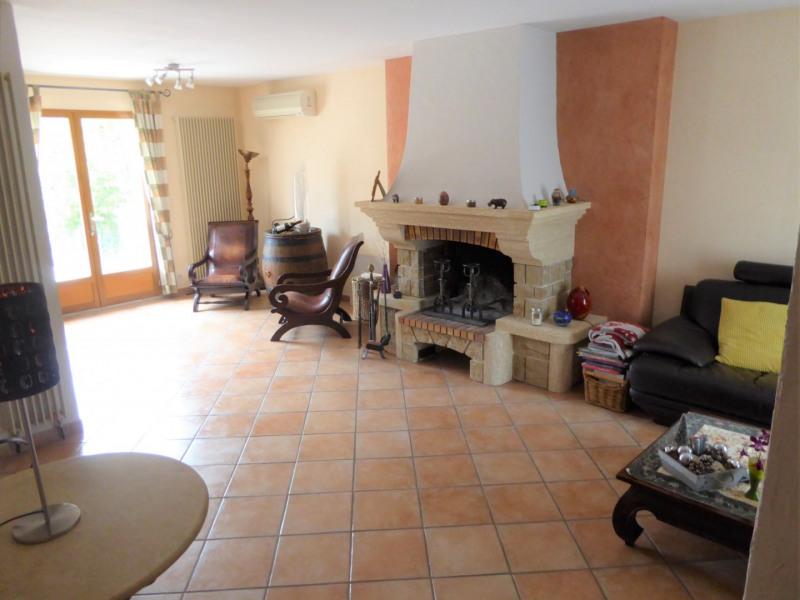 Vente maison / villa Mennecy 416000€ - Photo 2