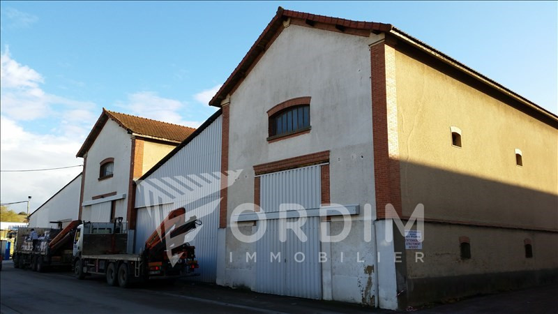 Vente local commercial Auxerre 198 000€ - Photo 1