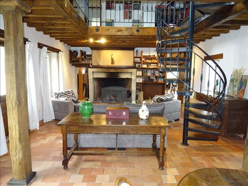Vente de prestige maison / villa Cinq mars la pile 649800€ - Photo 5