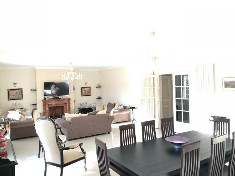 Deluxe sale house / villa Buc 1780000€ - Picture 2