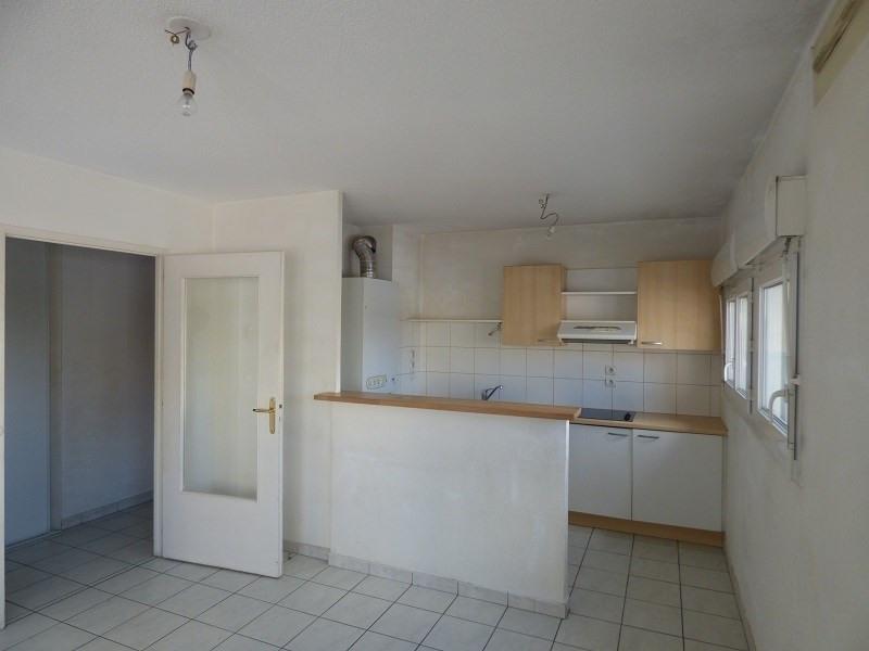 Rental apartment Gaillard 864€ CC - Picture 7