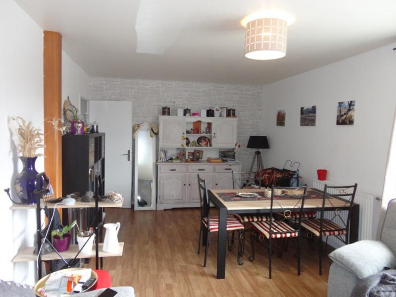 Rental apartment St vaast les mello 655€ CC - Picture 4