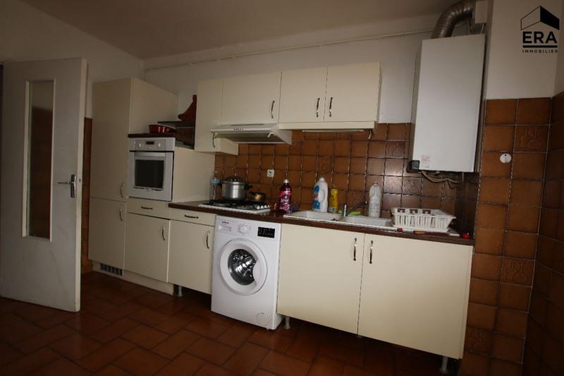 Vente appartement Carpentras 136750€ - Photo 5