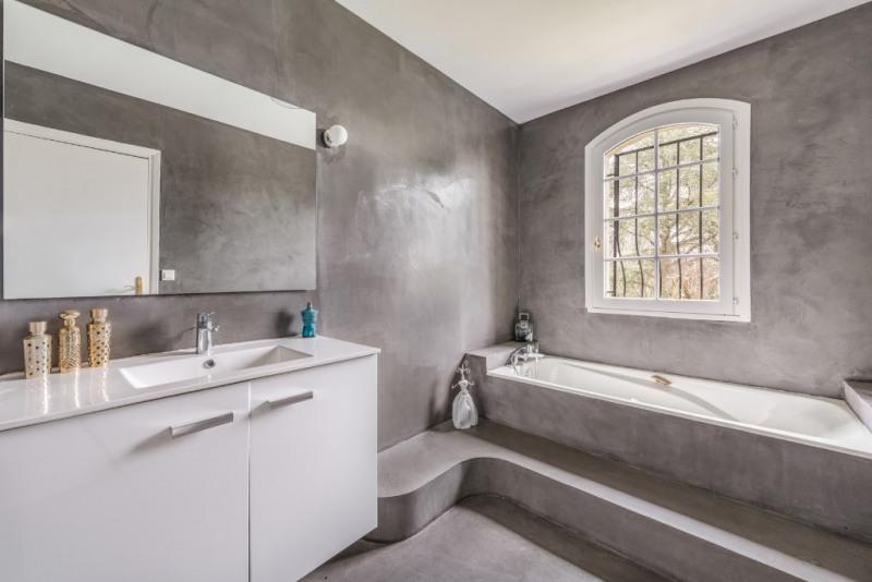 Vente de prestige maison / villa Saint didier au mont d'or 999000€ - Photo 8