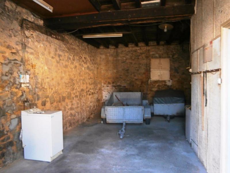 Vente maison / villa Saint aignan sur roe 50000€ - Photo 6