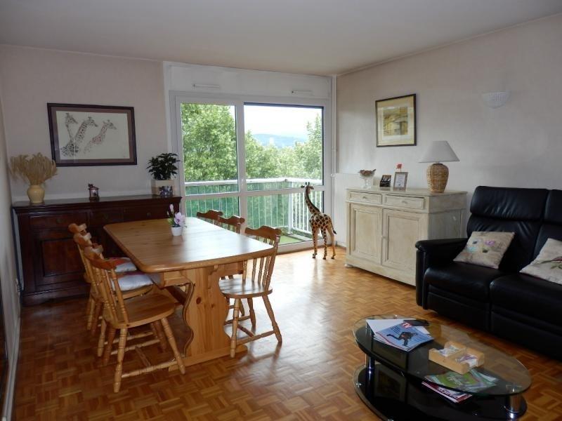 Sale apartment La motte servolex 184000€ - Picture 1