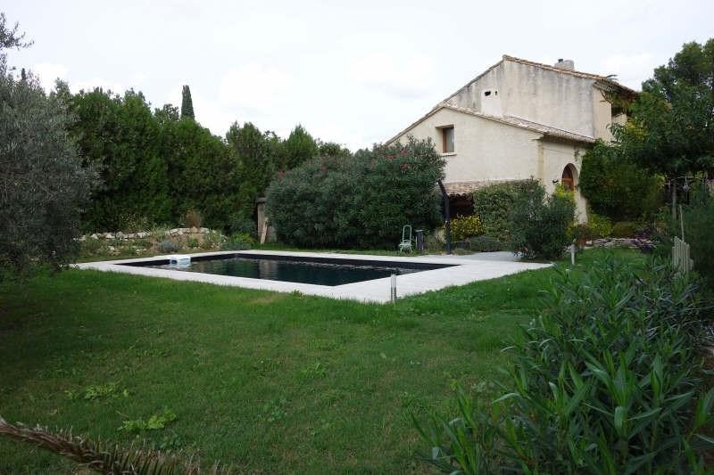 Vente de prestige maison / villa Avignon 598000€ - Photo 2