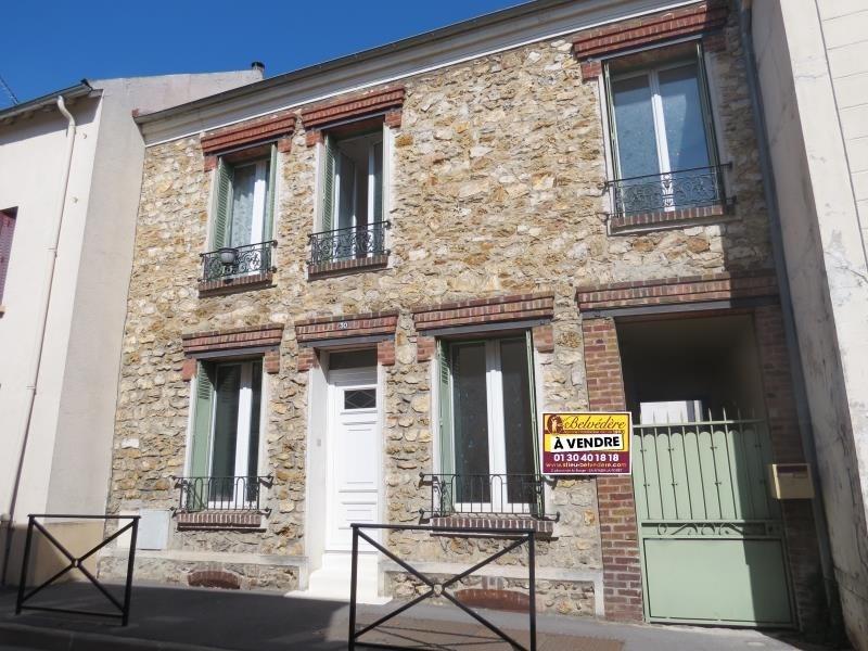 Vente maison / villa St leu la foret 425000€ - Photo 13