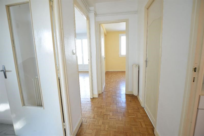 Vente appartement Brest 59600€ - Photo 1
