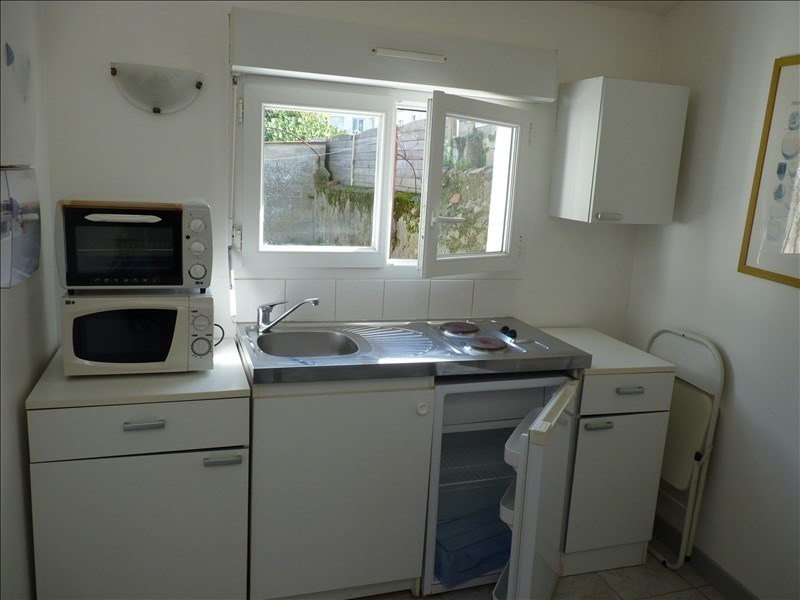Location appartement La roche sur yon 300€ CC - Photo 1
