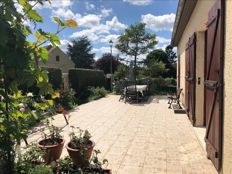 Sale house / villa Magny en vexin 279952€ - Picture 2