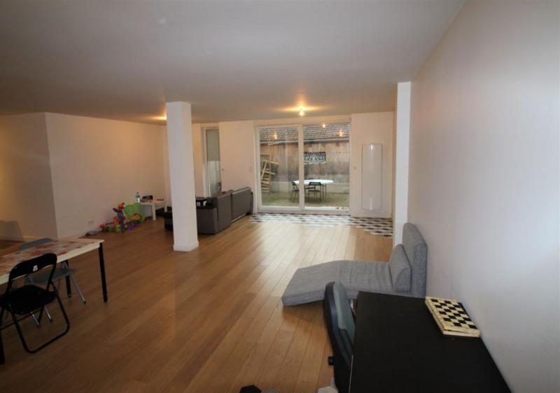 Vente appartement Bezons 385000€ - Photo 2