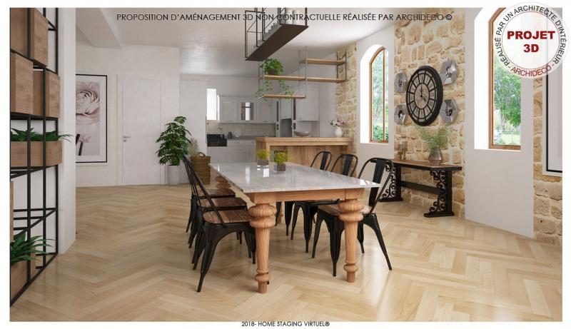 Vente de prestige maison / villa Entraigues sur la sorgue 890000€ - Photo 18