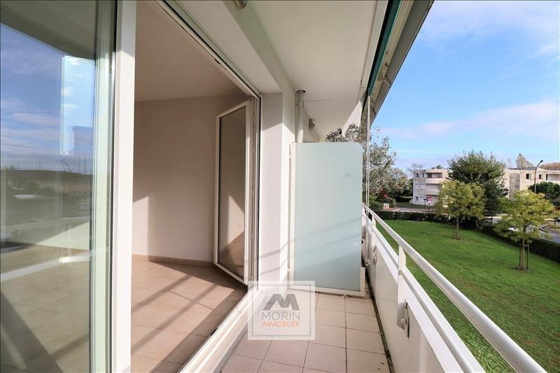 Vente appartement Bordeaux 194000€ - Photo 1