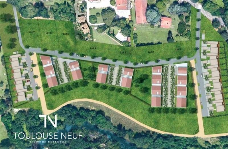 Vente maison / villa Toulouse 335500€ - Photo 4