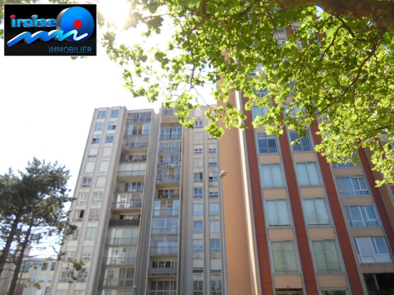 Vente appartement Brest 89 200€ - Photo 7