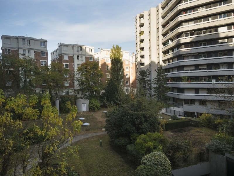Rental apartment Paris 13ème 2500€ CC - Picture 1