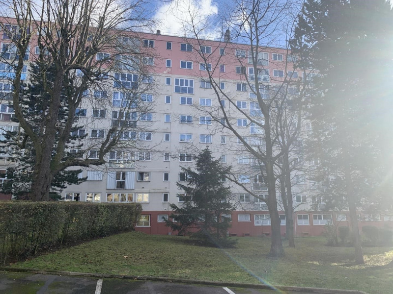Sale apartment Soisy-sous-montmorency 149 000€ - Picture 1