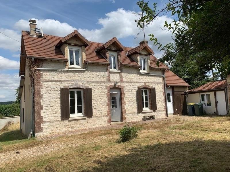 Vente maison / villa St marcel 210000€ - Photo 1